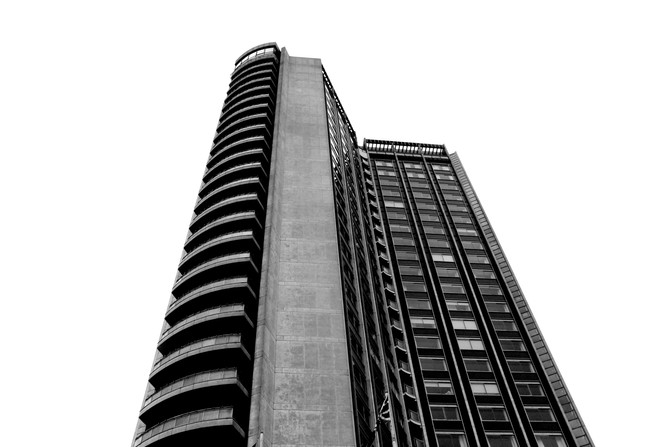 Perception 80: Hilton on Park Lane, London