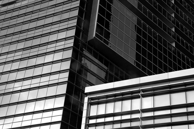 Perception 52: Lines and Forms, Town Centre, Singapore