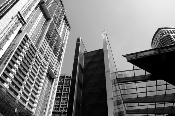Perception 47 Structures and Construction, Jalan Sultan Ismail, Kuala Lumpur