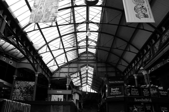 Perception 72: Borough Market, London
