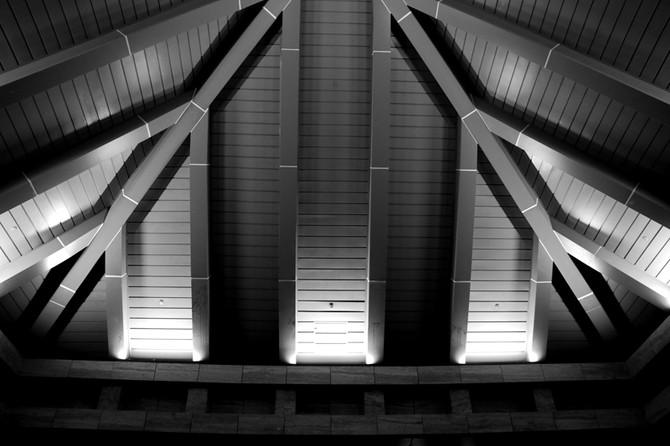 Perception 73: Interior Lights, Sentosa Island, Singapore