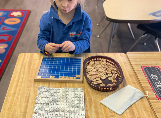 How Can Montessori Daycare Benefit My Child?