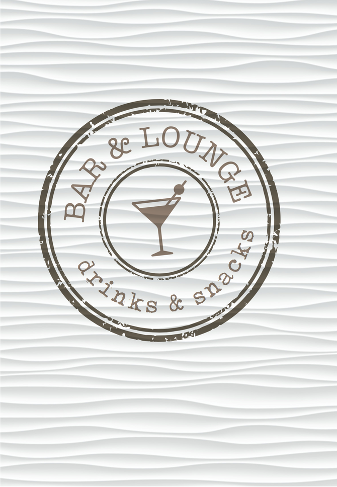 NEW BAR & LOUNGE NOW OPEN