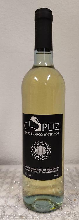 Vinho Branco Capuz