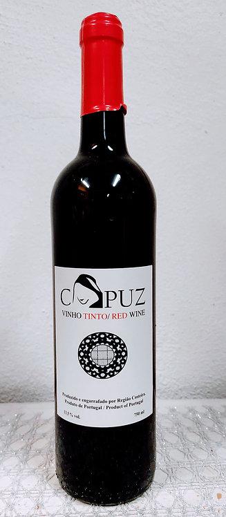 Vinho Tinto Capuz
