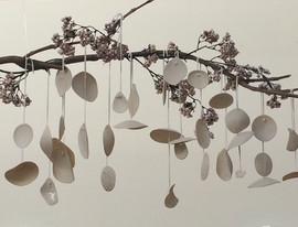 Suspension-branche-porcelaine