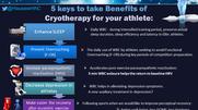 Cryothérapie corps entier : les preuves scientifiques francaises