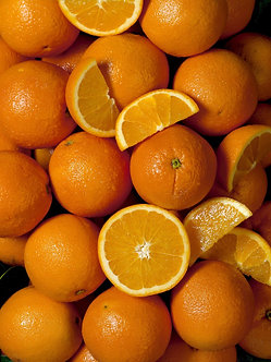 ハッピーオレンジ