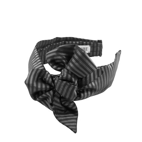 Special Edition Vintage Taffeta Headband
