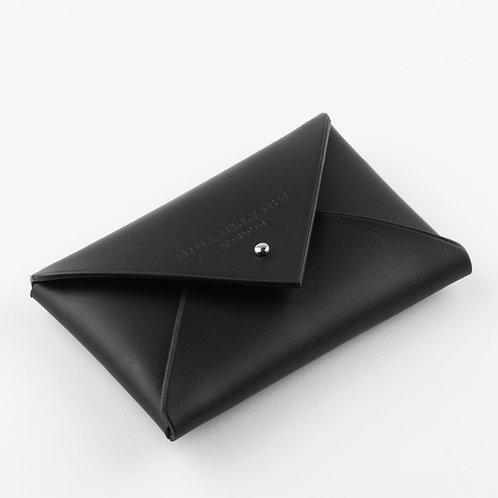 Leather Envelope Purse