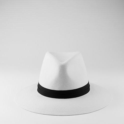 "Designer Sample: No. 1 (22.5"" size / white)"