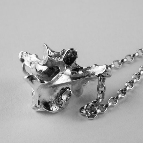 Special Collection - Vertebrae Necklace (single)