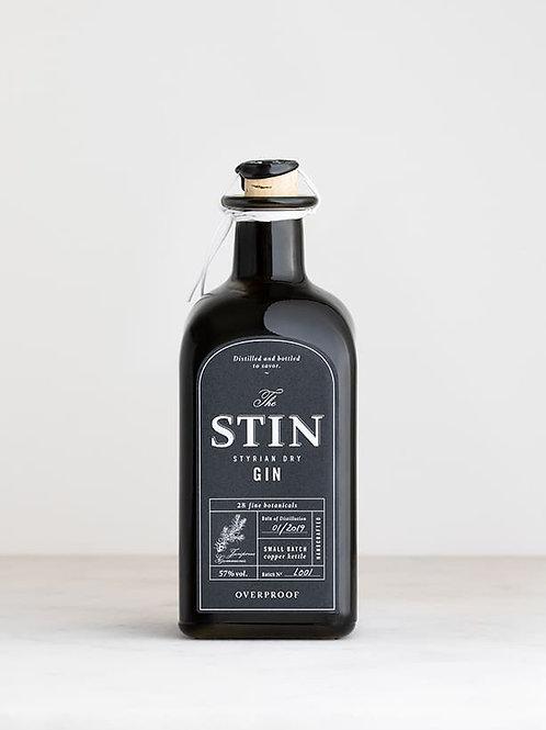 STIN | Overproof