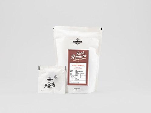 Dark Robusta | Kaffeepads E.S.E | 20er