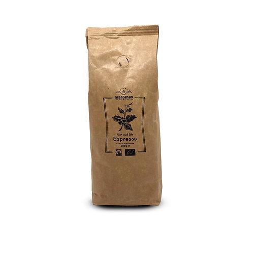 Maromas Bio & Fair Trade | 500g