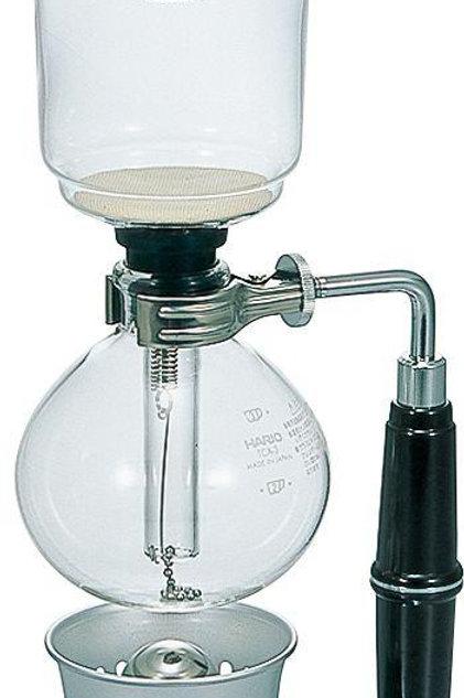 HARIO Syphon Technca 240ml / 600 ml
