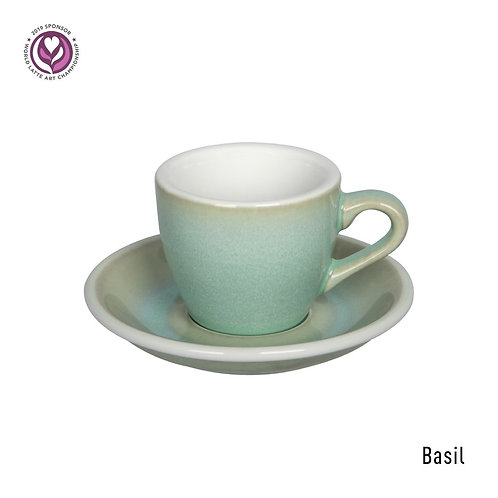 Espresso Tasse | 80 ml | Loveramics