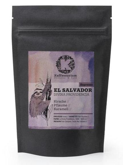 El Salvador Divina Providencia  | 250g | Kaffeesurium