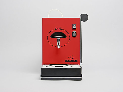 """The Else"" | Kaffeepadmaschine"