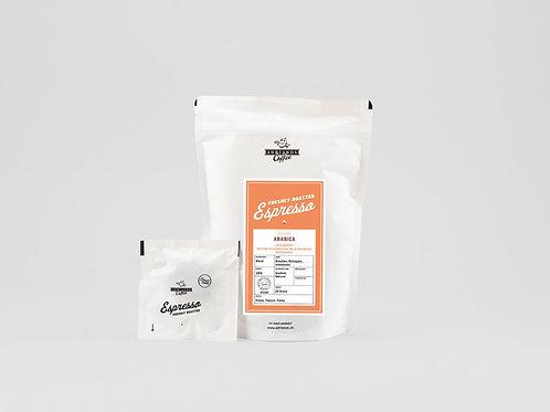 Espresso   Kaffeepads E.S.E   20er
