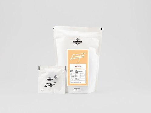 Lungo  | Kaffeepads E.S.E | 20er