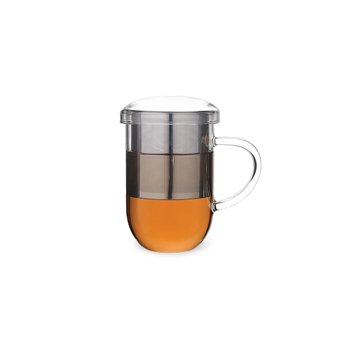 Pro Tea Glasbecher