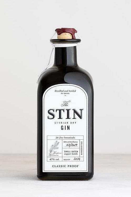STIN | Classic Overproof