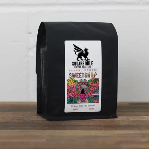 Sweetshop  | Square Mile Coffee | 350g