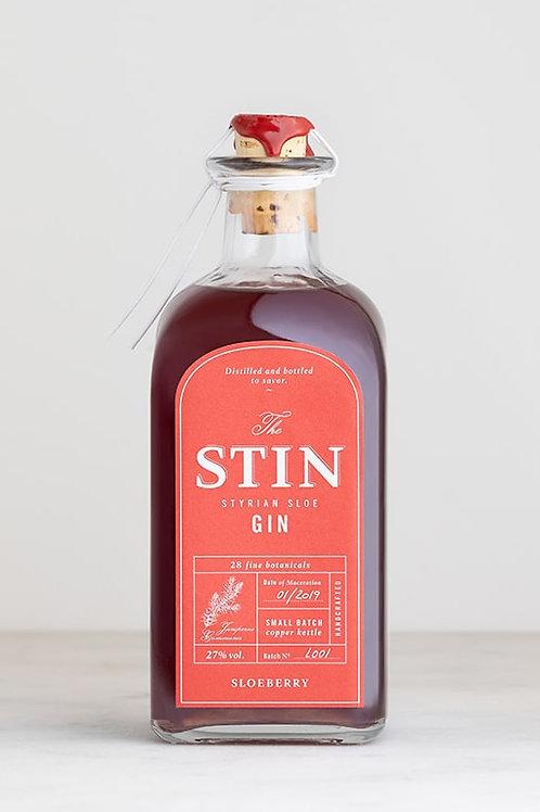 STIN | Sloeberry