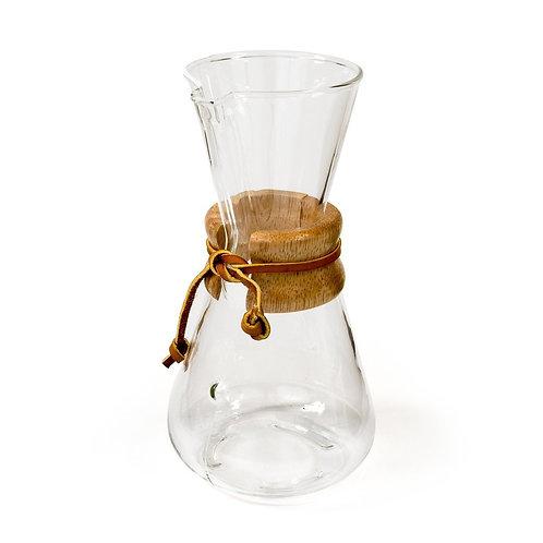 CHEMEX Woodneck 2 Cup