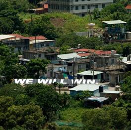 We Will Win, 2008