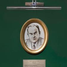 Count Victor Lustig