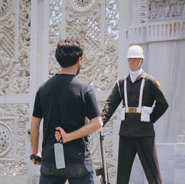 Guard, 2005