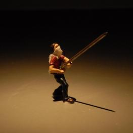 Small Man, 2005