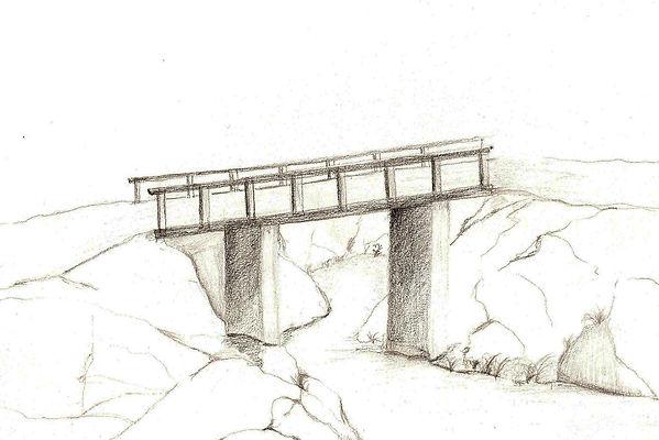 Bridge_Muhsin Arvas_Zulul_Bitlis_ charco