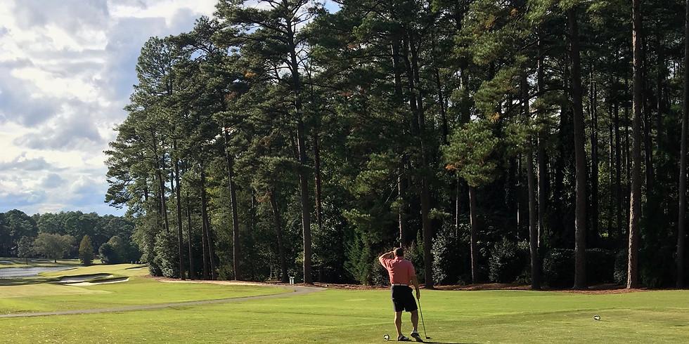 25th Annual Golf Fundraiser