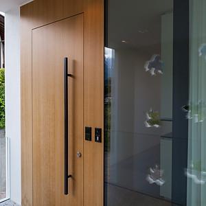 House T -  Doors & Windows