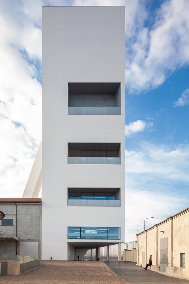 Fondazione Prada - Milano