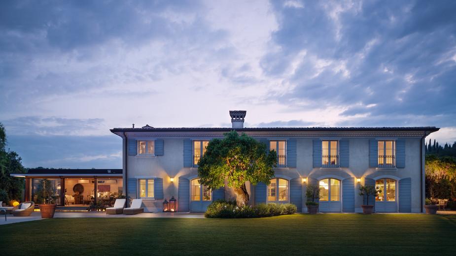 Villa I Gelsi - Studio Maggiore