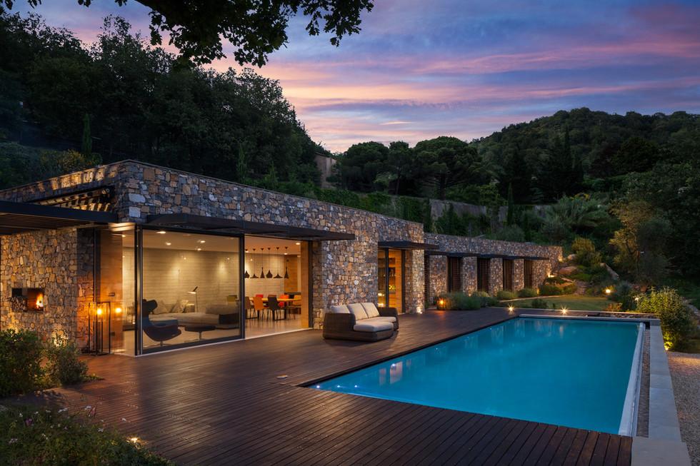 Villa Nemes - Giordano Hadamik