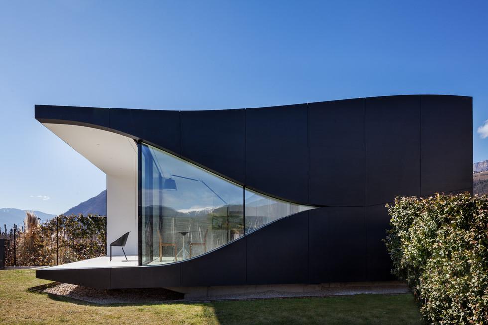 Mirror House - Peter Pichler
