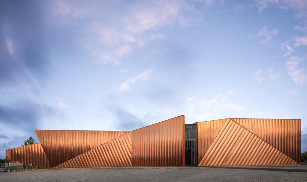 Museum of Fire - OVO Grabczewscy