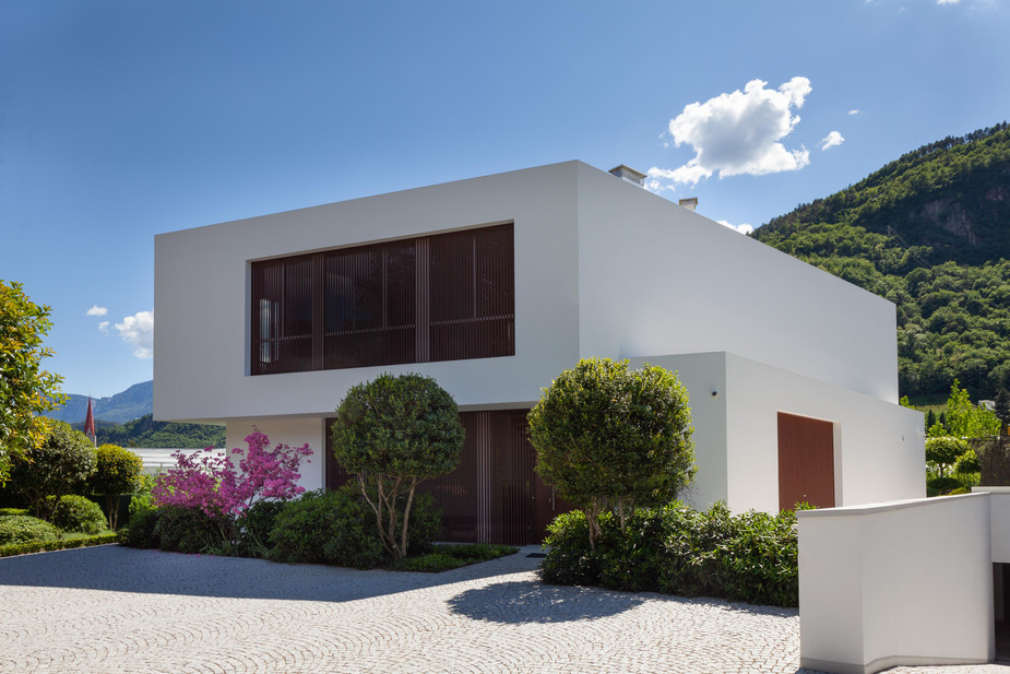 Villa N - Monovolume