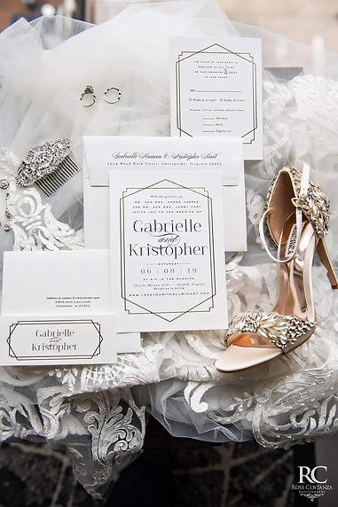 Wedding invitations | Wedding Rings