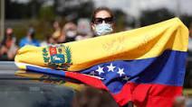 Atencion Venezolanos...