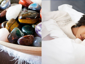 Trouble Sleeping? These Crystals Will Help!