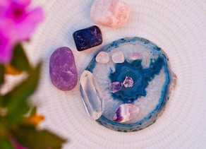 5 Crystals To Help Anxiety