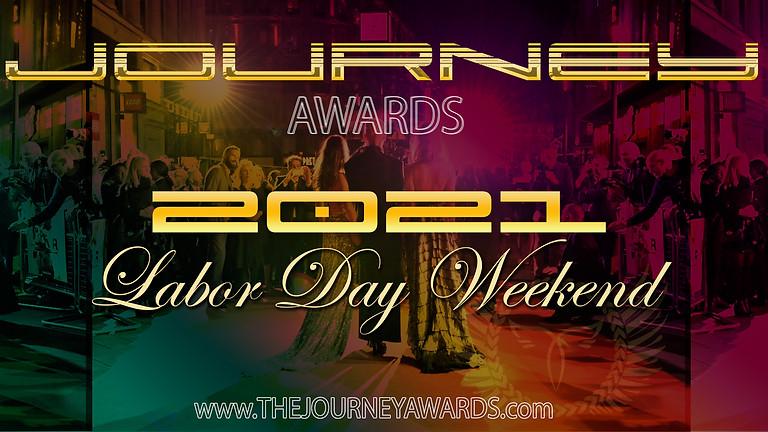 JOURNEY AWARDS