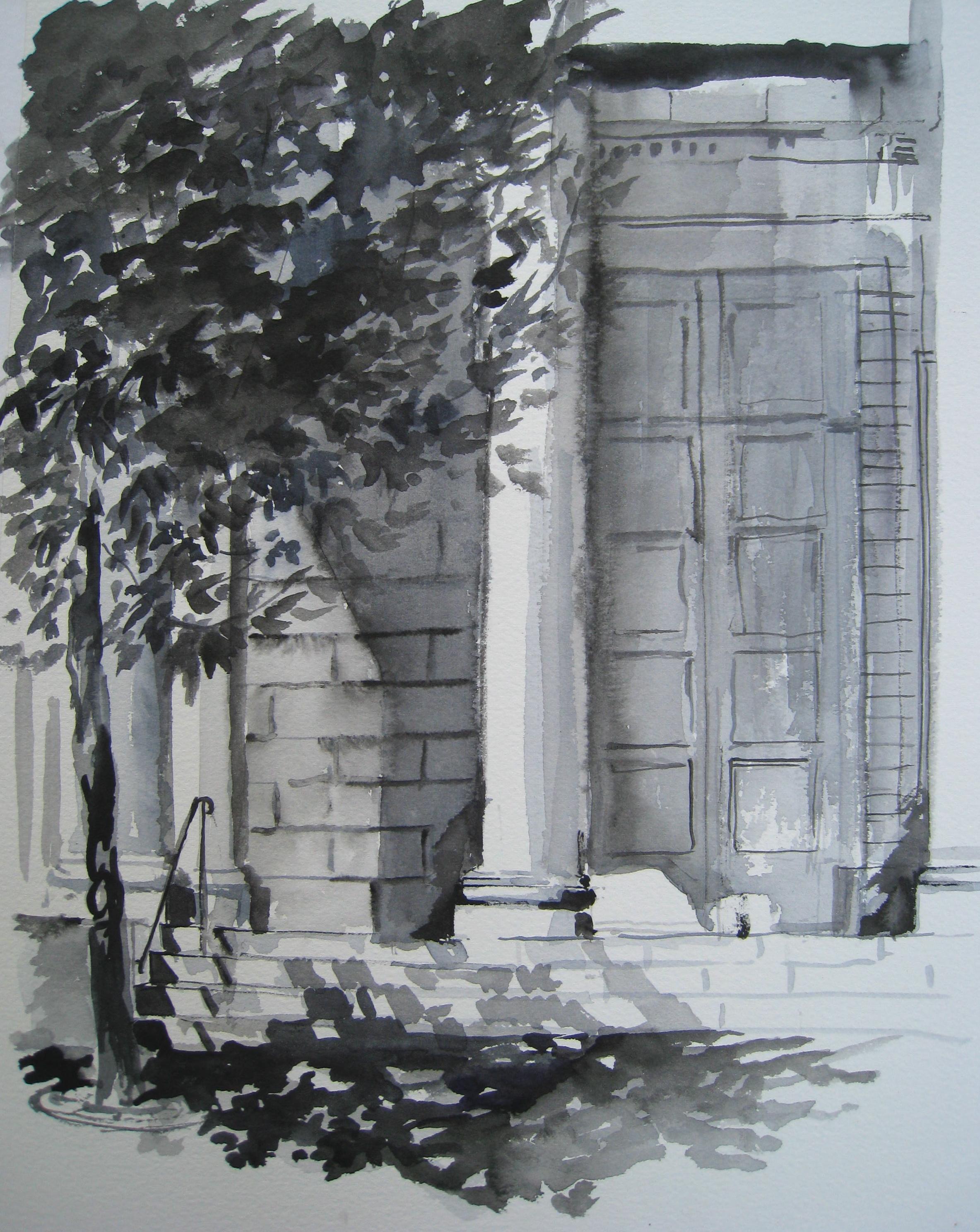 place du temple