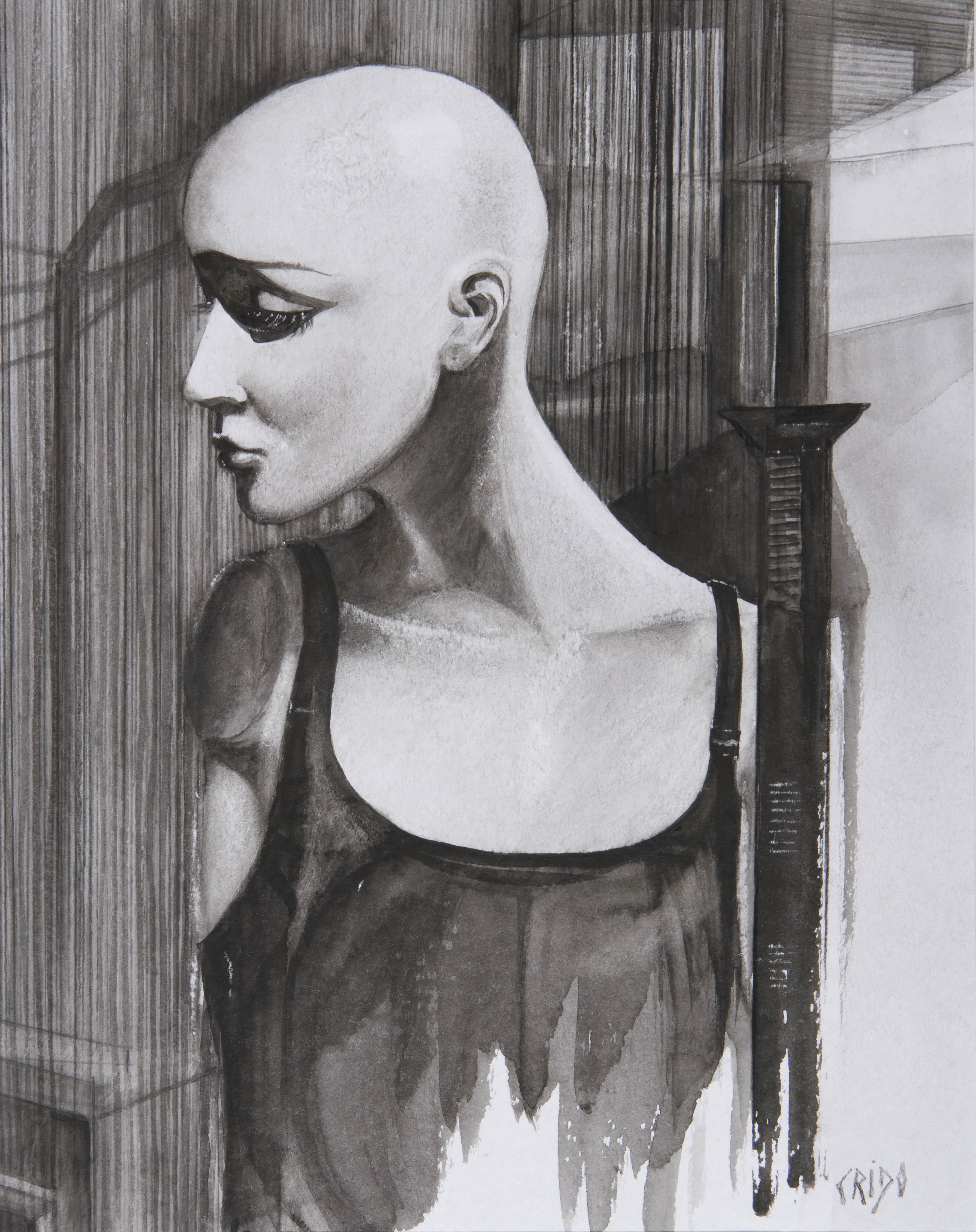 âme grise